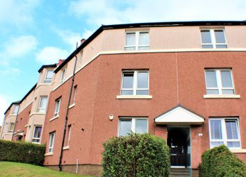 Thumbnail 2 bed flat for sale in 2 Stronvar Drive, Glasgow