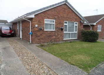 Thumbnail 2 bed detached bungalow for sale in Thirtle Close, Clacton On Sea
