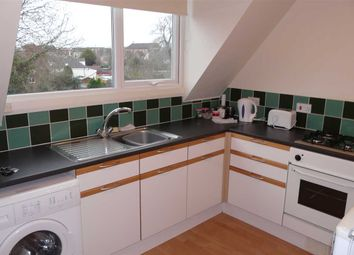 Thumbnail 1 bed flat to rent in Teme Court, Melton Road, West Bridgford, Nottingham