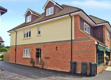Thumbnail 1 bed flat to rent in The Old Bakery, Crossways, Farnham, Surrey