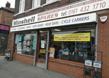 Thumbnail Parking/garage for sale in School Lane, Didsbury, Manchester