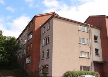 Thumbnail 3 bed flat for sale in Larkfield Road, Gourock