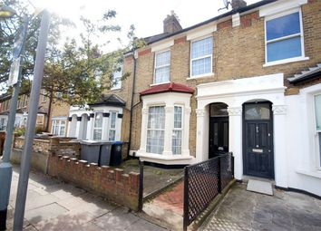 Thumbnail 3 bed terraced house for sale in Buckingham Road, Harlesden, London