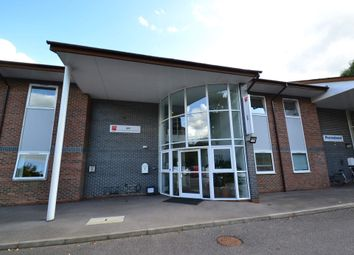 Thumbnail Office for sale in Unit 6 Wessex Business Park, Winchester