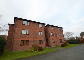 Thumbnail 2 bed flat to rent in Kempton Close, Chester