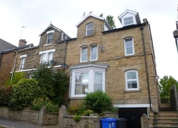 Thumbnail 1 bed flat to rent in Wigfull Rd, Ecclesall