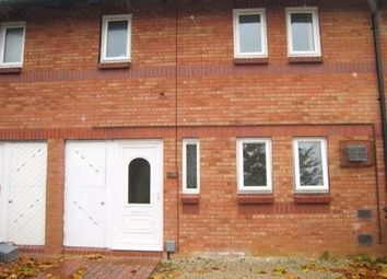 Thumbnail 3 bed property to rent in Copsewood, Werrington, Peterborough