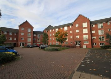Thumbnail 2 bed flat for sale in Springmeadow Road, Edgbaston, Birmingham