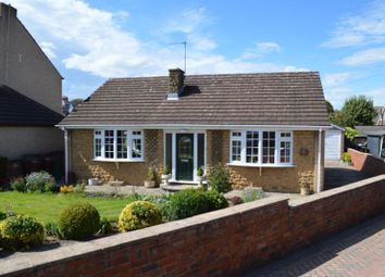 Thumbnail 2 bed bungalow for sale in Woodside Street, Allerton Bywater, Castleford