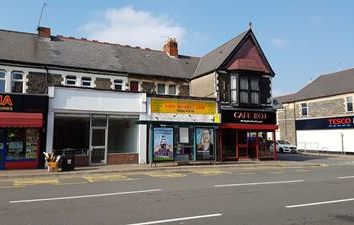 Thumbnail Retail premises to let in 5, Albany Road, Cardiff