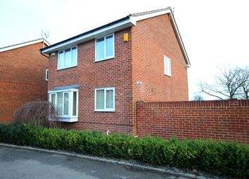 Thumbnail 4 bed detached house to rent in Juniper Close, Ashford