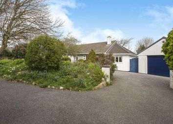Thumbnail 3 bed bungalow for sale in Alexandra Road, Illogan, Redruth