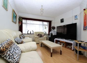 3 bed semi-detached house for sale in Lynmouth Road, Perivale, Greenford UB6