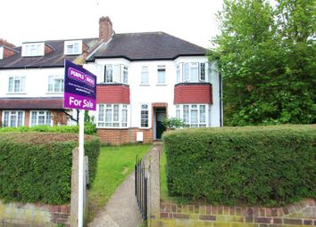 Thumbnail 3 bed maisonette for sale in Pollards Hill North, Norbury