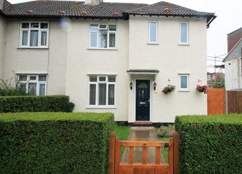 Thumbnail 3 bed semi-detached house to rent in Thornhill Road, Tolworth, Surbiton