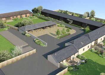 3 bed property for sale in No. 3 Home Farm Barns, Tidworth, Hampshire SP9