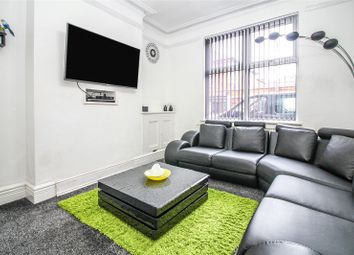 Thumbnail 3 bed end terrace house for sale in Linton Street, Leicester