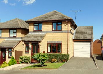 3 bed detached house for sale in Primrose Hill, Daventry NN11