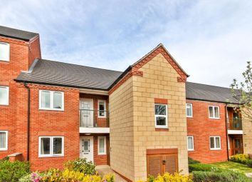 Thumbnail 2 bedroom flat for sale in Field Farm Close, Loughborough