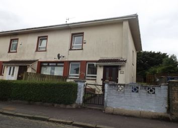 Thumbnail 2 bed semi-detached house to rent in Mavis Road, Greenock
