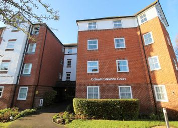 Thumbnail 1 bed flat for sale in Colonel Stevens Court, Eastbourne