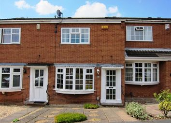 Thumbnail 2 bed property to rent in Gleneagles Drive, Arnold, Nottingham
