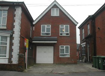 Thumbnail 4 bed detached house to rent in Forster Road, Southampton