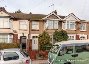 Thumbnail 3 bed terraced house for sale in Standard Avenue, Tile Hill, Coventry