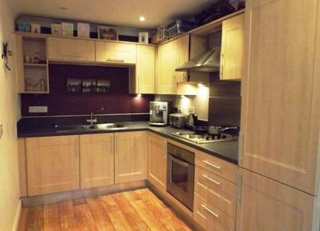 Thumbnail 1 bedroom flat for sale in Ipswich, Suffolk