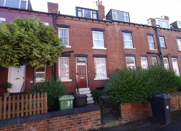 Thumbnail Terraced house for sale in Runswick Avenue, Holbeck, Leeds