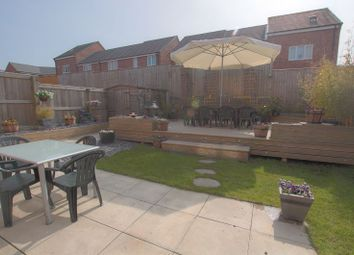 Thumbnail 3 bedroom detached house for sale in Friars Way, Newcastle Upon Tyne