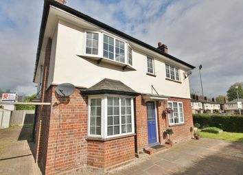Thumbnail 3 bed maisonette to rent in Hayes Close, Chelmsford