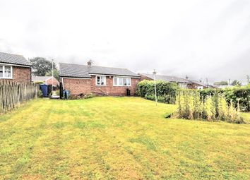 2 bed bungalow for sale in Crich Avenue, Barnsley S71
