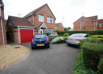 Thumbnail 3 bed detached house for sale in Horseshoe Road, Spalding