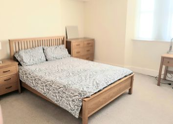 Thumbnail 4 bed flat to rent in Mutley Plain, Plymouth