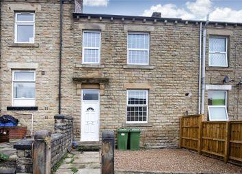 Thumbnail 3 bed terraced house for sale in Walker Street, Earlsheaton, Dewsbury, West Yorkshire