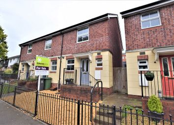 Thumbnail 2 bed end terrace house for sale in Pentwyn Drive, Pentwyn, Cardiff.