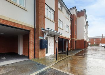 Thumbnail 2 bed flat for sale in Mary Munnion Quarter, Chelmsford, Chelmsford