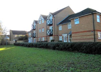 Thumbnail 2 bedroom flat for sale in Lee Close, Stanstead Abbotts, Ware
