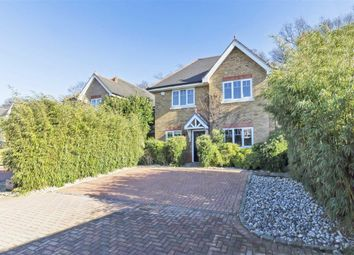 Thumbnail 4 bedroom detached house to rent in Oakhurst Close, Kingston Upon Thames