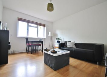 Thumbnail 1 bed flat to rent in Haywood Lodge, Hilldrop Crescent, London