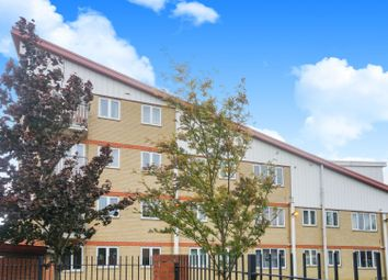 Thumbnail 2 bed flat for sale in 998 Lincoln Road, Peterborough