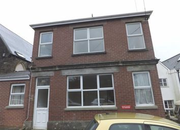 Thumbnail 2 bed flat to rent in Station Road, Holsworthy