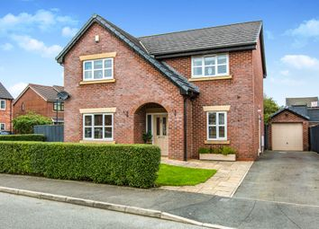 4 bed detached house for sale in Summerfields, Coppull, Chorley PR7