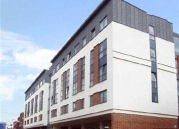 2 bed flat to rent in Mede House, Salisbury Street, Southampton SO15
