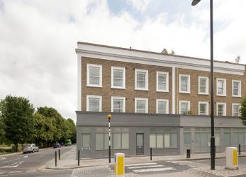 Thumbnail 1 bed flat for sale in Mackenzie Road, Islington