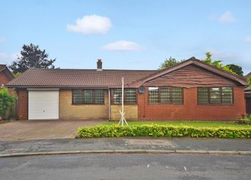 Thumbnail 3 bed detached bungalow for sale in Crawford Avenue, Adlington, Chorley