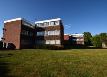 Thumbnail 2 bedroom flat for sale in Pleydell Close, Willenhall, Coventry
