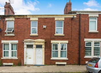 Thumbnail 4 bedroom terraced house to rent in Hartington Road, Preston