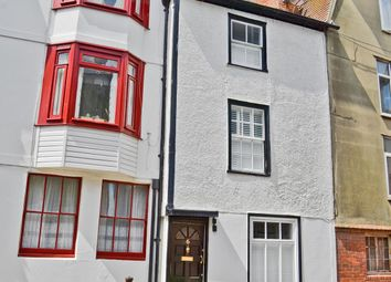 Thumbnail 2 bed terraced house to rent in West Street, Hastings